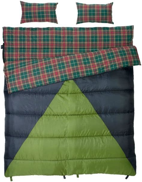 flannel lined sleeping s picture 9