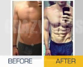 clenbuterol users before and after pics picture 15