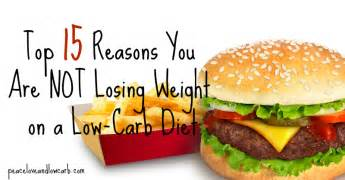 weight loss possible on low carb diet picture 5