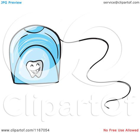 free h flossing clipart picture 8