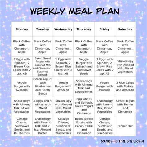 Menu for tlc diet picture 6