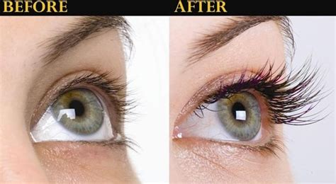 idol lash reviews before after picture 6