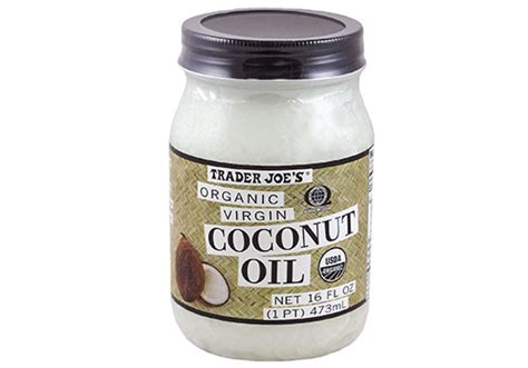 coconut oil and my skin is so smooth picture 1