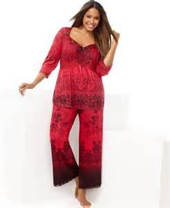 plus size sleepware picture 6