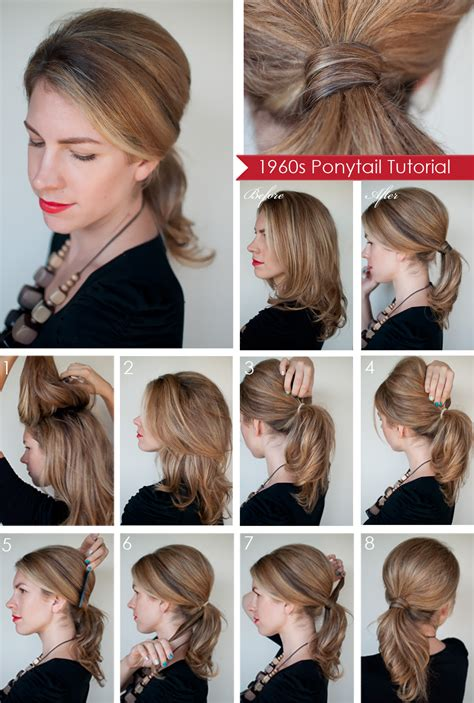 how to style long hair picture 5