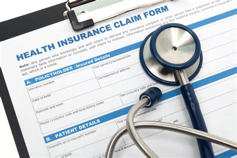 health insurance claim processor picture 3