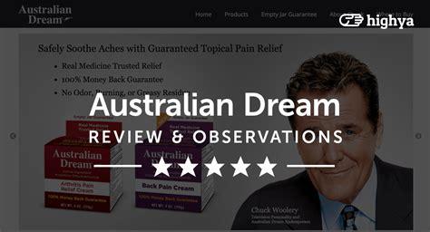 australian dream reviews picture 1