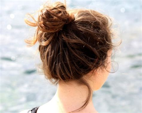 casual hair do how-to's picture 6