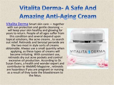 anti ageing cream called amazing picture 2
