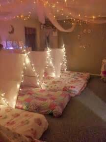 sleep over ideas picture 14