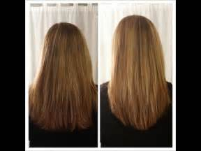 how to cut layers in long hair picture 5