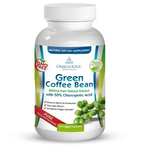 comments for pure green coffee bean picture 15