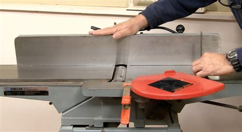 delta jointer power tools picture 9