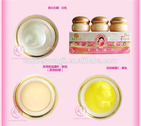 aichen beauty whitening removing cream picture 5