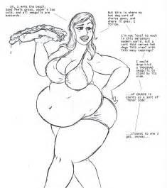weight gain comics favourites deviantart picture 2