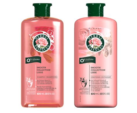 herbal essence hair picture 7