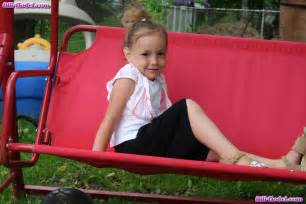 lil miss alli older picture 6