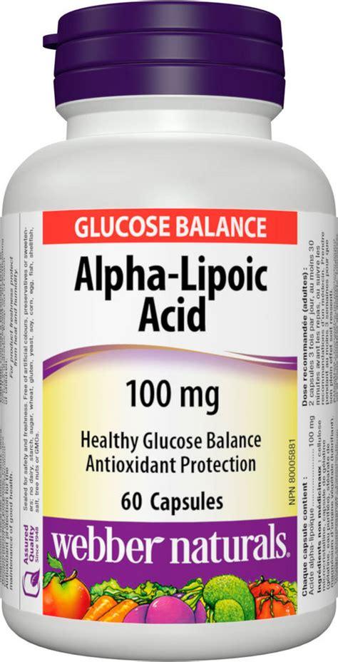alpha lipoic acid for blood sugar picture 1