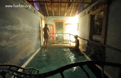 Nudism harbin hot springs erection picture 3