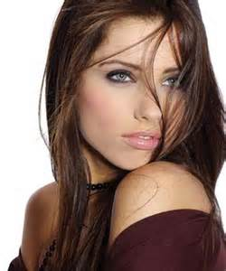brown hair color picture 6