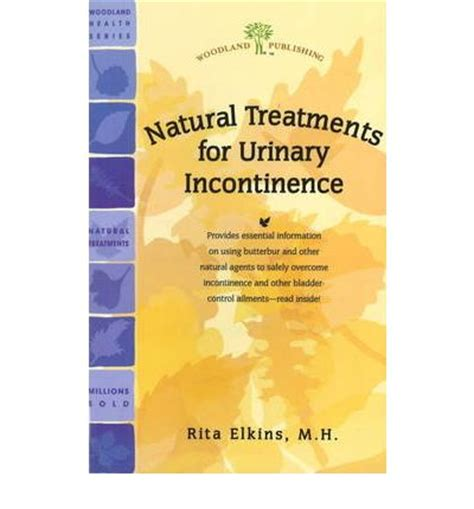 herbal treatment for incontinence picture 5
