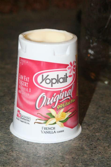 Live bacterial yogurt cultures bionic yoghurt picture 20