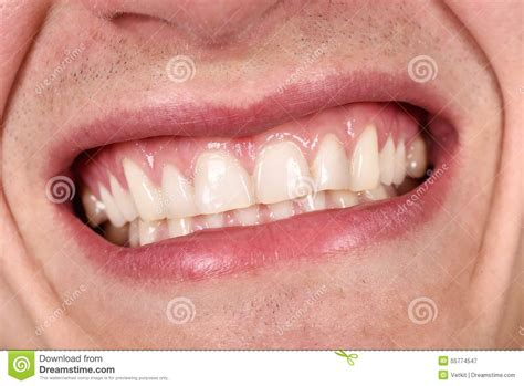 a man who laughs will show his teeth picture 2