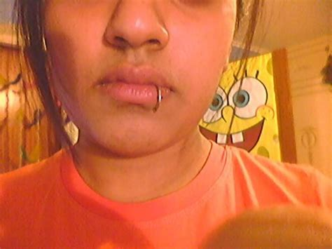 cost of getting lip peircings picture 7