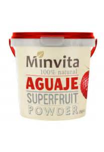 aguaje powder picture 6