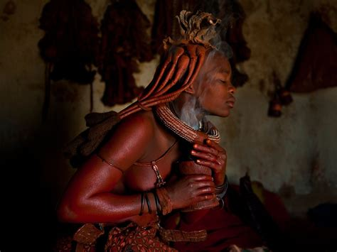 african reasons to burn herbs picture 1