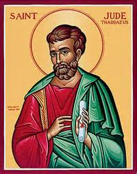 patron saint of thr thyroid picture 6