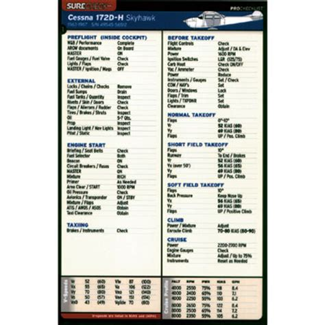 airplanes maintenance check list picture 11