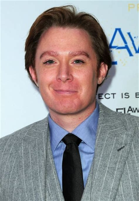 clay aiken's new hair picture 1