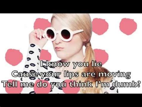 your lips are moving lyrics picture 3