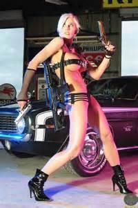 actiongirl marie-claude bourbonnais picture 6