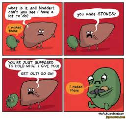 gall bladder jokes picture 3