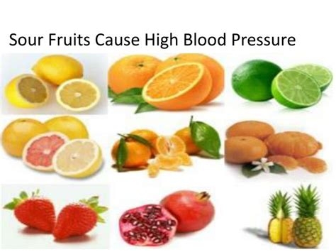 fruit causes high blood pressure picture 1