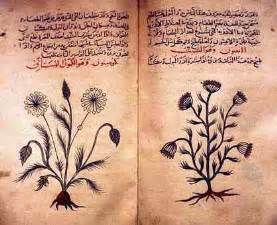 arabic herbal picture 1