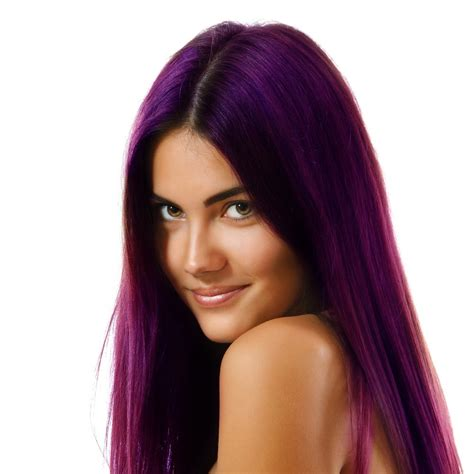 colored hair gel at home picture 6