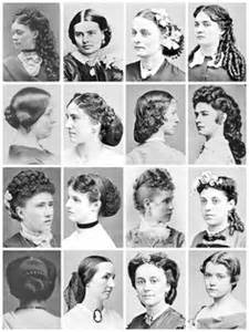 19 century hair styles picture 7