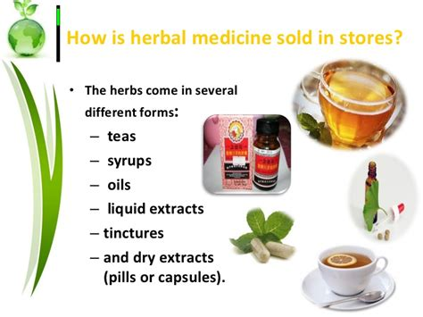 what herbal supplements act as narcotics picture 6