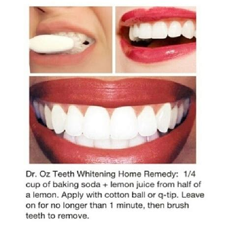 whiten teeth without perioxide or bleach picture 6