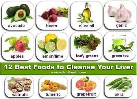 what foods cleanse the liver picture 3