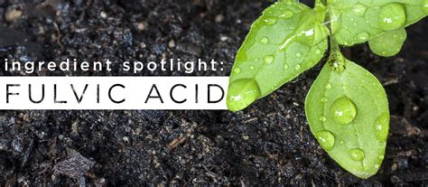 can fulvic acid suppress appee picture 18