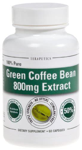 pill green coffee bean picture 6