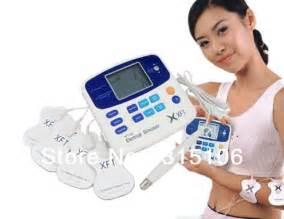 electrical stimulator xft-320a picture 7