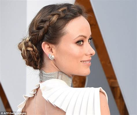 hair styles onthe red carpet picture 10