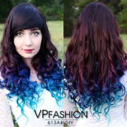 get help with clip on hair extensions picture 15