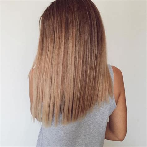 cool hairstyles with strait hair picture 14