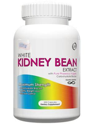 anti-inflamation supplements from white kidney beans picture 3